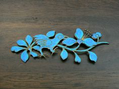 Beautiful Antique Chinese King Fisher Kingfisher Hair Pin Ornament | eBay, $325.00