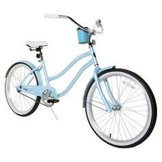 Girl's Magna Rip Curl Bike. 10th Birthday present!