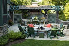 Blowing Rock, Design Firms, Miami Beach, Patio, Interior Design, Architecture, Outdoor Decor, Home Decor, Nest Design