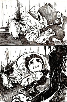 Help henry bendy i know u can do it!!!!<<< welp my feels are crushed