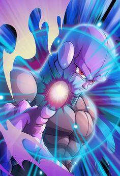 Hit card [Bucchigiri Match] by on DeviantArt Dragon Ball Z, Dragon Z, Son Goku, Goku E Vegeta, Dragonball Evolution, Dragonball Super, Super Anime, Kai, Fanart