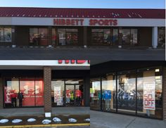Hibbett Sports - Weirton, WV