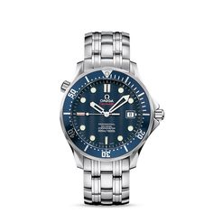Seamaster Diver 300 M Co-Axial 41 mm - 2220.80.00