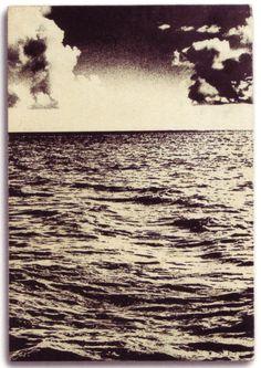 Ikko Tanaka, book cover, 1964