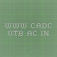 www.cadc.iitb.ac.in