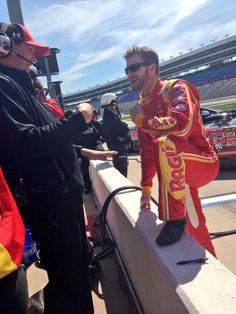 Dale Earnhardt, Jr. - Texas