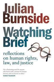 julian burnside asylum seeker books - Google Search