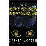 Free Kindle Book -  City of the Reptilians