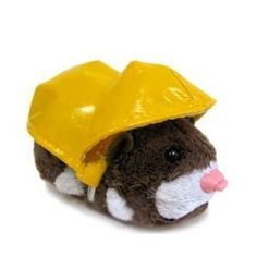 Zhu Zhu Pets Series 2 Hamster Outfit Raincoat with Hat Hamster NOT Included! by Cepia LLC. Save 33 Off!. $5.99. Dress up your Zhu Zhu Pet hamster with these super fun outfits!  This yellow raincoat and hat is from the Series 2 clothing line.  Fits all hamsters!  Hamsters sold separately.  For Ages 4 & Up