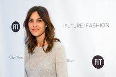 Dreaming of Becoming a Fashion Designer? Alexa Chung Has a Few Words of Wisdom for You