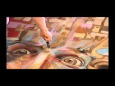 daniel j kirk [Village Brewery mural project]