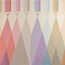 Puderfarben mit Farbstifte