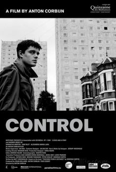 Control - Belgian Style Poster