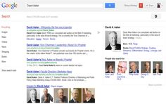 And I just saw the new improved search result from Google. Check it our here or else google if u haven't seen it yet.