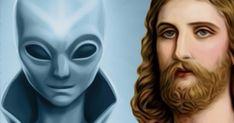 Aliens, Spiritual Power, Krishna Painting, Alienware, Believe In Magic, Ufo, Witch, Religion, Spirituality