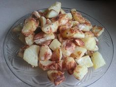 Vegan Fat Free Crunchy Home Fries – No Oil  http://truckingvegan.com/vegan-fat-free-crunchy-home-fries/