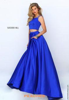 Sherri Hill Dress 50295