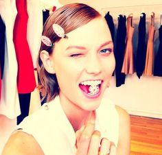 karlie kloss instagram - Google'da Ara