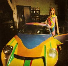 Car + Dress