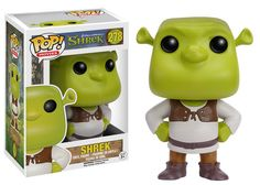 POP! Movies: Shrek - Shrek | Funko
