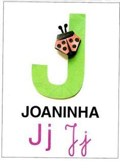 Alfabetos Lindos: Alfabeto dobradura - Alfabeto origami das letras com os modelos!