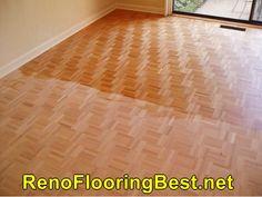 Gorgeous  Laminate Flooring Installation003