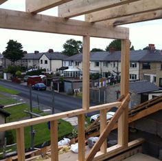 31 Best Dormer Construction Details Images Loft