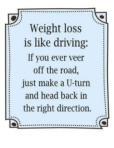 this quote had to be written by someone who drives on telegraph road in michigan!  :0)