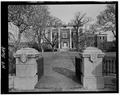 Hiram W. Sibley House, 400 East Avenue, Rochester, Monroe County, NY
