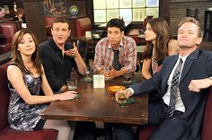 CBS Eyes 'How I Met Your Mother' Spinoff From Carter Bays, Craig Thomas & Emily Spivey