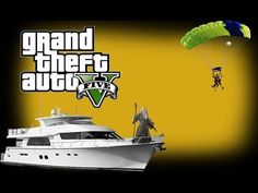 Grand Theft Auto 5 - Yacht Mortars Crime Scene Car And Allout CEO Turf Battle! (Funny Moments) #GrandTheftAutoV #GTAV #GTA5 #GrandTheftAuto #GTA #GTAOnline #GrandTheftAuto5 #PS4 #games
