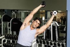 Lose your Love Handles with These Six Moves