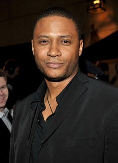 David Ramsey (Arrow)