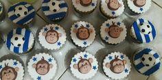 Cupcakes alianza lima
