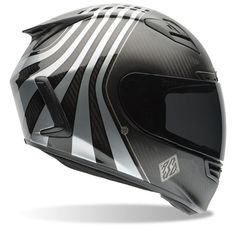 Bell Star Carbon Special Edition RSD Technique Street Ridin Motorcycle Helmet