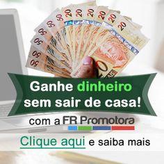 Melhor sistema de ganhar dinheiro sem sair de casa. Acesse http://adilson120.blogspot.com