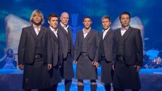 Celtic Thunder - My Land Ryan Kelly, Celtic Music, Celtic Thunder, Music People, The Good Old Days, My Music, Music Videos, Singing, County Mayo
