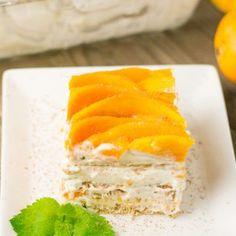 Mango Sago Dessert - Salu Salo Recipes