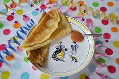 ✩ Pâte à crêpes express pour chandeleur party ✩