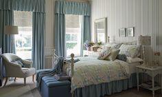 Cottage decor: Bedroom | Laura Ashley