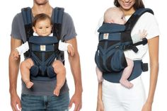 Looking for a baby carrier? We've rounded up the best baby carriers other mums recommend, from budget-friendly to luxurious comfort and style. Baby Carrier Newborn, Best Baby Carrier, Baby Wrap Carrier, How Big Is Baby, Baby Love, Baby Bjorn, Third Baby, Girl Falling, Baby Needs