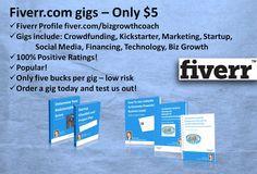 Crowdfunding Kickstarter, Indiegogo, etc checklist guide just $5  #fiverr