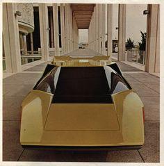 Vector Concept (1972)
