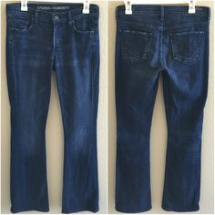 Citizens For Humanity Amber Bootcut Jeans In store currently • AWESOME Jean • Has some stretch • Amber Bootcut • Size 29 • In MINT CONDITION • A Boho/Hippie girls dream Jean • You will LOVE these • Citizens of Humanity Jeans Boot Cut