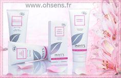 Soins visage hydratants sur www.ohsens.fr