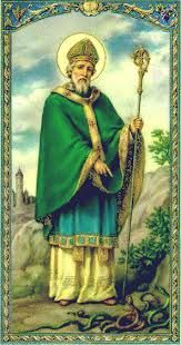 Saint Patrick was a gentleman, Who through strategy and stealth, Drove all the snakes from Ireland, Here's a toasting to his health. But not too many toastings Lest you lose yourself and then Forget the good Saint Patrick And see all those snakes again. St Patrick's Day, Catholic Saints, Patron Saints, Catholic Catechism, Who Was St Patrick, Erin Go Bragh, Irish Blessing, Irish Eyes, St Paddys Day