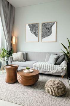Boho Living Room, Living Room Decor, Bedroom Decor, Sage Living Room, Budget Bedroom, Cozy Bedroom, Dining Room, Small Bathroom Paint Colors, Diy Bathroom Decor