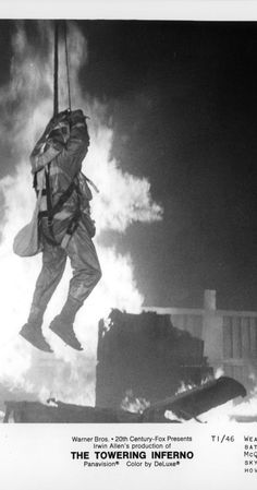 Pictures & Photos from The Towering Inferno (1974)