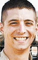 Army Sgt. Robert W. Ehney  Died April 23, 2006 Serving During Operation Iraqi Freedom  26, of Lexington, Ky.; assigned to the 7th Squadron, 10th Cavalry Regiment, 1st Brigade Combat Team, 4th Infantry Division, Fort Hood, Texas.; died of injuries sustained April 23 when an improvised explosive device detonated near his Humvee during combat operations in Taji, Iraq.