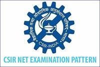 CSIR UGC NET Examination Pattern 2016